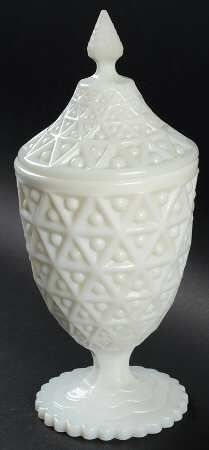 Imperial Glass-Ohio1950-110-Milkglass at Replacements, Ltd