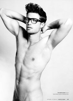 """""""You'd be naked without those spectacles!""""... Luis Batalha"""