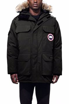 Looking for Canada Goose Men's Expedition Parka Coat ? Check out our picks for the Canada Goose Men's Expedition Parka Coat from the popular stores - all in one. Canada Goose Expedition Parka, Canada Goose Parka, Canada Goose Mens, Canada Goose Jackets, Hooded Parka, Parka Coat, Parka Men, Womens Parka, Goose Down Coats