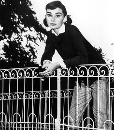 12+Pieces+for+an+Audrey+Hepburn–Inspired+Wardrobe+via+@WhoWhatWear