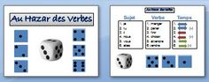 Foreign Language Verb Form Practice Activity (Powerpoint)