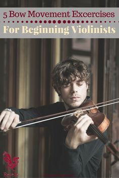 5 Bow Movement Exercises for Beginning Violinists - Education and lifestyle Piano Y Violin, Violin Bow, Violin Sheet Music, Piano Keys, Teaching Orchestra, Piano Teaching, Violin Lessons, Music Lessons, Music Theory