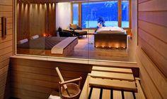 Wellness badezimmer ~ Wellness: badezimmer als private spa spa