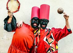 "The troubadour of Iranian New Year ""حاجي فيروز"" بابا نويل الايراني Read more at:  www.ifilmtv.com/English/Iran/IranIn/2464"