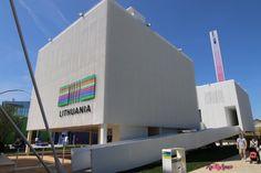 EXPO2015 Padiglione Lituania | www.romyspace.it