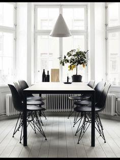 Kitchen - Stockholm