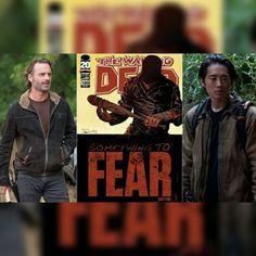 Final Three THE WALKING DEAD Season 6 Episode Titles &...