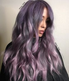 50 Lovely Purple & Lavender Hair Colors in Balayage and Ombre Schöne Lila & Lavendel Haarfarben in Balayage und Ombre Related posts: No related posts. Dark Purple Hair Color, Pastel Purple Hair, Lavender Hair Colors, Lilac Hair, Hair Colour, Burgundy Hair, Balayage Hair Purple, Ombre Hair, Ombre Balayage