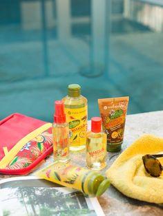GO MARACUJÁ! O Verão está a chegar e a Yves Rocher quer revelar o lado tropical da natureza, as suas cores vivas e os seus aromas exóticos com uma colecção completa: perfume, produtos para o banho, produtos de corpo, cabelo, maquilhagem e acessórios! #gomaracuja #yvesrocher #maracuja #ginger #yvesrocherportugal #verao2018 #summer #summer2018 #summerbeautytrends #perfume #perfumes #exotic #tropical #beach #summerbodycare #cristinapais