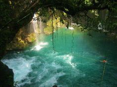 Huasteca Potosina (waterfalls) - San Luis Potosi, Mexico