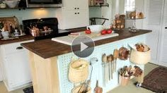 Image result for island bench ideas diy