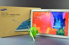 Samsung Galaxy Note Pro 12.2 Review – Best Android tablet around http://www.technewsph.com/samsung-galaxy-note-pro-12-2-review-best-android-tablet-around/