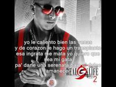 Ñengo Flow - Cuando me dira (Con letra) Real G4 Life 2 (+lista de reprod...