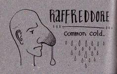 653: Raffreddore