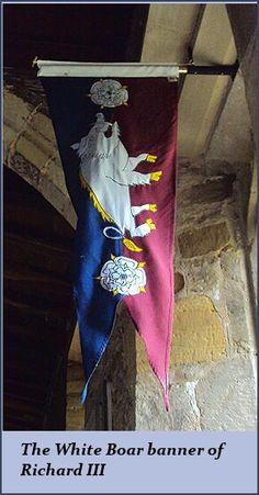 Richard III banner