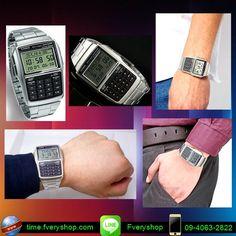 Casio DBC 32D 1A ราคา : 1,290 ฿ รายละเอียดนาฬิกา : goo.gl/AmJxrATel : 09-4063-2822 // Line : Fveryshop