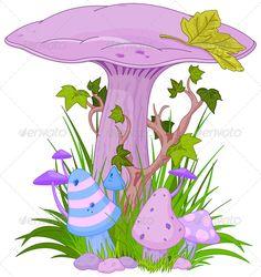 Realistic Graphic DOWNLOAD (.ai, .psd) :: http://sourcecodes.pro/pinterest-itmid-1004536934i.html ... Magic Mushroom ...  amanita, art, cartoon, clip, drugs, fantasy, fly-agaric, fungi, fungus, grass, illustration, magic, magic mushroom, mushroom, nature, organism, plant, poison, poisonous, toadstool, vector, wonderland  ... Realistic Photo Graphic Print Obejct Business Web Elements Illustration Design Templates ... DOWNLOAD :: http://sourcecodes.pro/pinterest-itmid-1004536934i.html