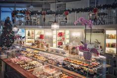 Domeniche impegnative! #buongiorno #lapatisserie #bassanodelgrappa #vintage #breakfast #colazione #sunday #instafood #colazionetime #foodlover #pastry #love #sweet #moment #instagood #picoftheday #eat #delicious