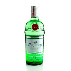 Gin Tanqueray Imported 750ml - Super Adega