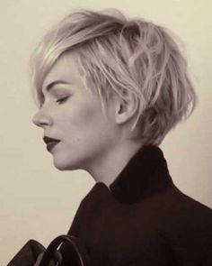 Glorious Long Pixie Hairstyles | 2015 Hairstyles Short, long, Layered and Celebrity Hair styles