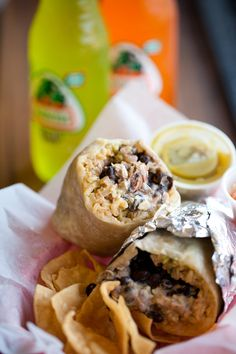 Mountain West Burrito is one of the best restaurants in Provo, Utah. Chimichanga, Mexican Food Recipes, Ethnic Recipes, Vegan Options, Delicious Dishes, Beehive, Burritos, Utah, Kitchens
