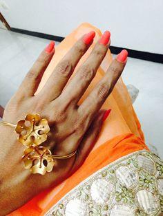 Suhani pittie accessory