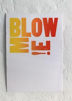 FA2013 Letterpress Workshop - Typography