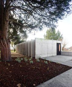 PINC Pavilion / Clínica de Arquitectura