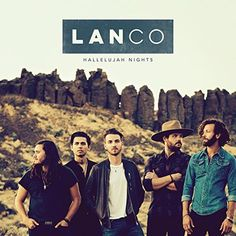 LANCO has been named a 'band to watch' by CMT, Entertainment Weekly, and Rolling Stone. Their highly anticipated debut album includes the single Greatest Love Story, which reached number one on the country radio charts. New Country Songs, Country Music, Country Playlist, Great Love Stories, Love Story, Travel Songs, Top Country, Young Love, Country Artists