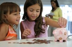 Talking to Kids About Money: Real Parents Dish