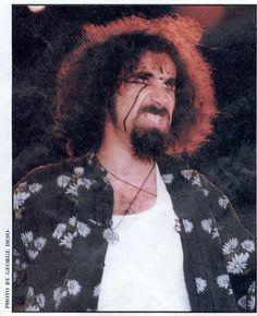 System of a down, Serj Tankian 1999
