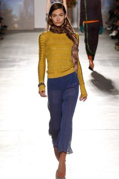 ad3218d549d20 Missoni Herbst Winter 2017 Ready-to-Wear - Fashion Shows