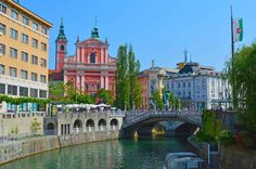 Slovenia | Travel