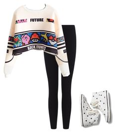 """Untitled #778"" by ncmilliebear ❤ liked on Polyvore featuring moda, James Perse ve Keds"
