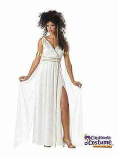 Athena Goddess Costume