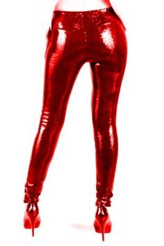 Plus Size Red Sequin Leggings, Sequin Pant Bottoms Sparkly Outfits, Dresser, Sequin Leggings, Pink Sequin, Gold Dress, Colorful Leggings, Plus Size Dresses, Designer Dresses, Leggings Are Not Pants