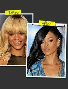 how hair color can make you look healthier
