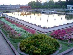Lahore Lahore Aye - The Mughal City of Gardens