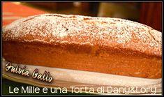 Condividi la ricetta...PLUMCAKE AL LATTE, SENZA UOVA RICETTA DI: FULVIA GALLO Ingredienti: 230 gr di farina 220 gr di latte 100 gr di olio di semi 120 gr di zucchero mezza bustina di lievito per…