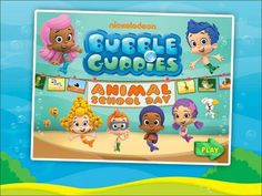 Discount: Bubble Guppies: Animal School Day HD by Nickelodeon is now 0.99$ (was 6.99$). http://www.appysmarts.com/application/bubble-guppies-animal-school-day-hd,id_19232.php