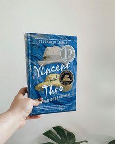 """BIBLIOPHILOVE on Instagram: """"30 de marzo, cumpleaños de Vincent Willem Van Gogh Nacido en 1853, Vincent Van Gogh siempre fue un niño callado y serio. Vivió gran parte…"""" Theo Van Gogh, Vincent Willem Van Gogh, Personalized Items, Books, Instagram, Libros, Book, Book Illustrations, Libri"""