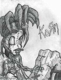 """Résultat de recherche d'images pour """"KORN fan arts"""""""