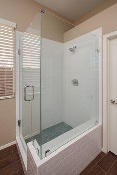 SpaLike Master Bathroom Remodeling In Phoenix AZ HOMES Baths - Spa like bathroom remodel