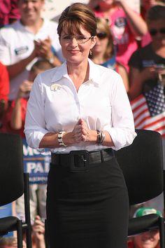 Palin campaign