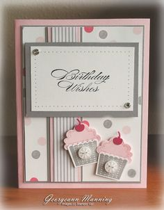 Stampin' Everything!