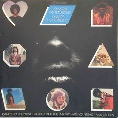 Sly & The Family Stone — Dance to the music