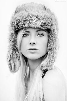 Agata by Adam Przeniewski on 500px  beauty fashion