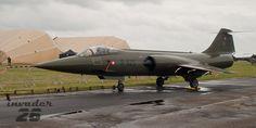Lockheed F-104 Starfighter - Tojo