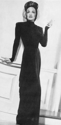 Marlene Dietrich c. 1933