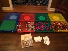 Games | Family Worship Ideas